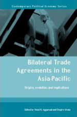 Bilateral Trade Agreements in the Asia-Pacific