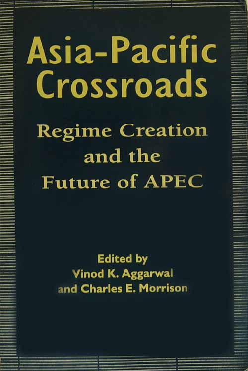 Asia-Pacific Crossroads