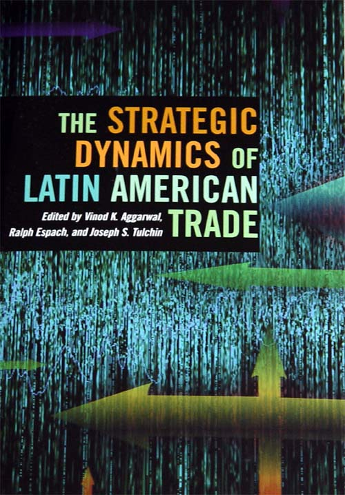 Strategic Dynamics of Latin American Trade