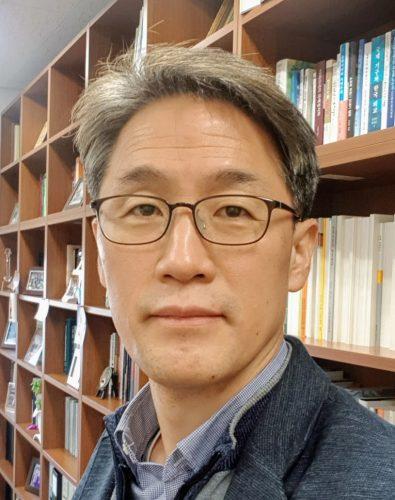 Min Gyo Koo
